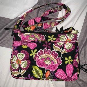 Vera Bradley Bags - Vera Bradley Little Hipster Crossbody Bag